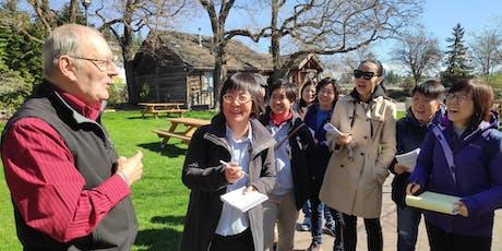 SFU Chinese/English Interpretation Translation Diploma Info Session–Apr 14 tickets