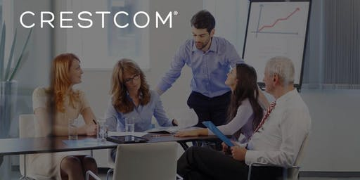 Managing Time for Maximum Results - Crestcom