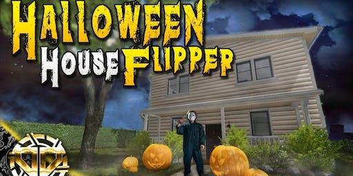 Halloween House Picking & Flipping