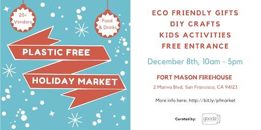 Plastic Free Holiday Market