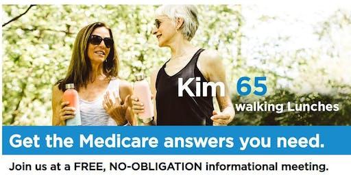Cigna Medicare Advantage Seminar