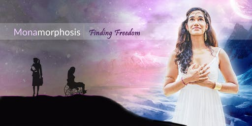 Monamorphosis: Finding Freedom. A One Woman Performance