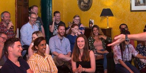 Comedy - Kevin O' Sullivan - FREE!