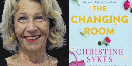 Christine Sykes: Author Event at Lake Haven Library