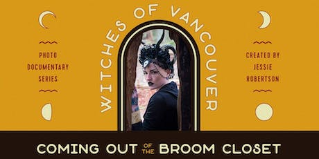 Art social : Witches of Vancouver tickets