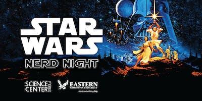 Nerd Night: Star Wars