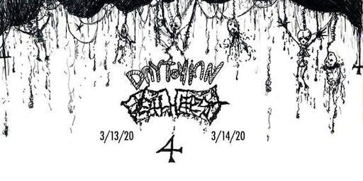 Daytonian Deathfest 4