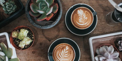Coffee and Collaboration – Ethical and Sustainable Fashion Discussion