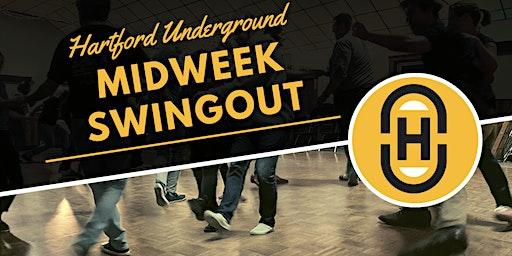 Hartford Underground: November & December 2019 Lesson & Social Dance