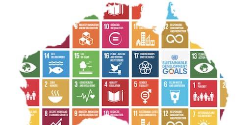 UNAA QLD: Recognising 2019 Community SDG Champions