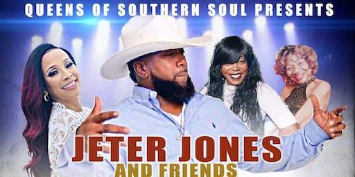 "The Country Boy Lovin Tour ""Jeter Jones"""