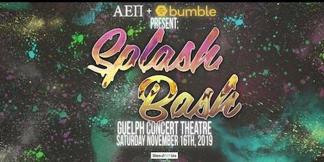 AEPi and Bumble Present: Splash Bash 2019 tickets