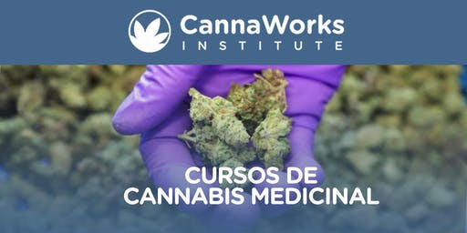 Cannabis Training Camp | 16 Y 17 de Noviembre | CannaWorks Institute