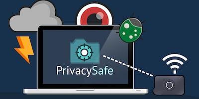 PrivacySafe CryptoParty