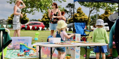 Summer Fun Preschool Play sessions at Bayswater Park tickets