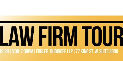 Fogler, Rubinoff LLP Law Firm Tour