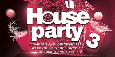 AF Holiday House Party III
