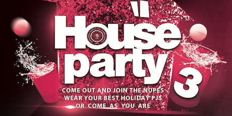 AF Holiday House Party III tickets