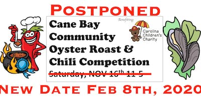 Chili- Cane Bay Community Oyster Roast and Chili Competition