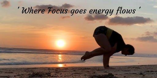 Yoga Immersion Retreat -Relax, Restore, Rebalance