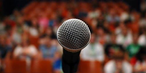 Guest Speaker Event: Meet a Google Solutions Engineer