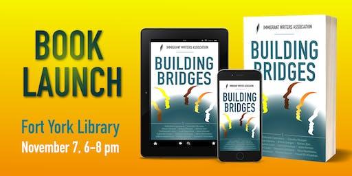 Building Bridges - Book Launch