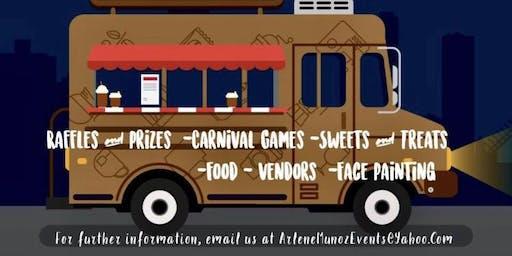 Street Eats & Sweets Event