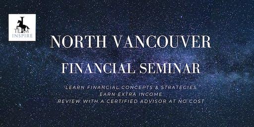 North Vancouver Financial Seminar