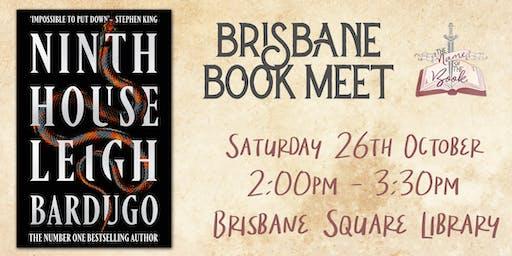 Ninth House: Brisbane Book Meet