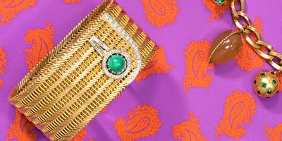 Collecting Jewels from a Woman's Perspective
