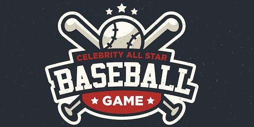2020 Celebrity All Star Charity Baseball Game