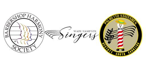 "The Wade Hampton Singers Present ""Barbershop through the Ages"""