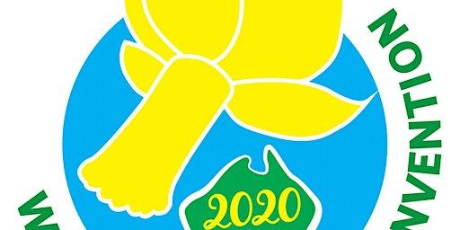 World Daffodil Convention Pre tour of Tasmainia