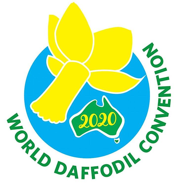 World Daffodil Convention Pre tour of Tasmainia image