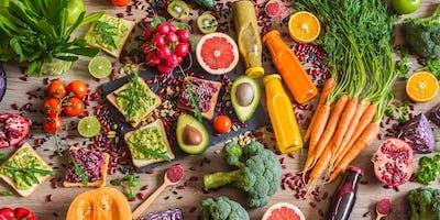 Food as Medicine Workshop