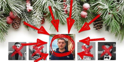 A Very Scorpio Christmas