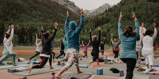 Wahine Kauai Free Holiday Yoga & Meditation Event