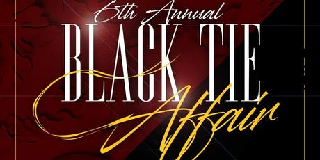 Dayton's Premier 6th Annual Black Tie Affair tickets