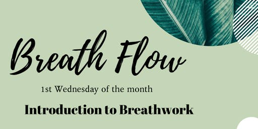 Breath Flow - Introduction to Breathwork