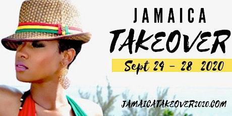 JAMAICA TAKEOVER ... MONTEGO BAY ALL-INCLUSIVE , SEPT 24 - 28 2020 tickets