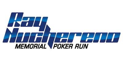 2020 Ray Nuchereno Memorial Poker Run Sponsorships
