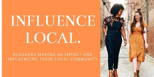Alamance County Blogger Meetup!