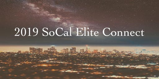 2019 SoCal Elite Connect