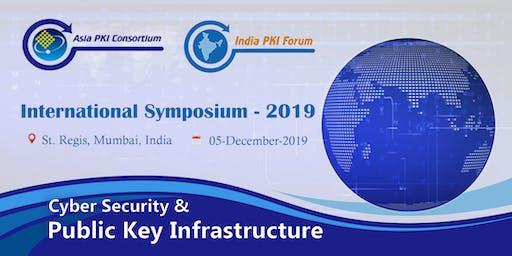 Asia PKI  Symposium 2019