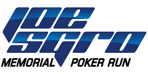 2020 Joe Sgro Memorial Poker Run Sponsorships