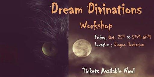 Dream Divination
