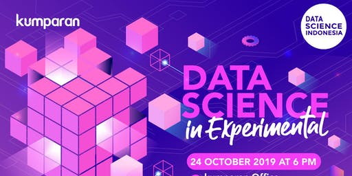 DataTalks Data Science Indonesia X Kumparan