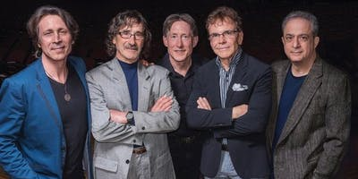 Donnie Iris & The Cruisers 40th Anniversary Tour