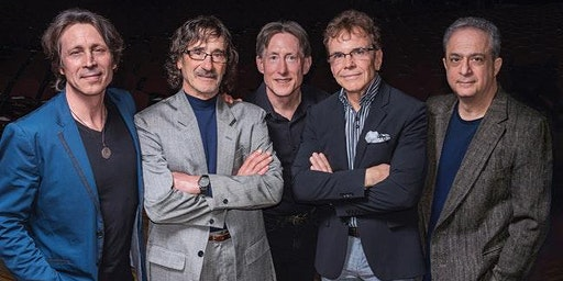 Donnie Iris & The Cruisers 40th Anniversary Tour