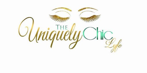 TUCL CHIC CLUSTER LASHES